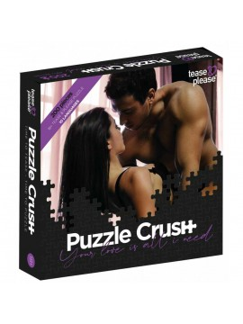 Puzzle Coquin Your Love Is All I need - 200 pcs