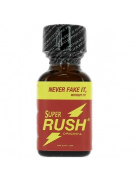 Poppers Super Rush Amyle - 25 ml