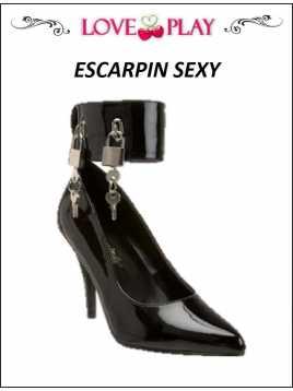 Escarpins sexy
