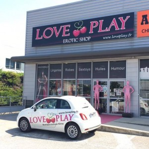love play en images